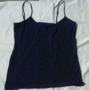 Old navy first layer cami